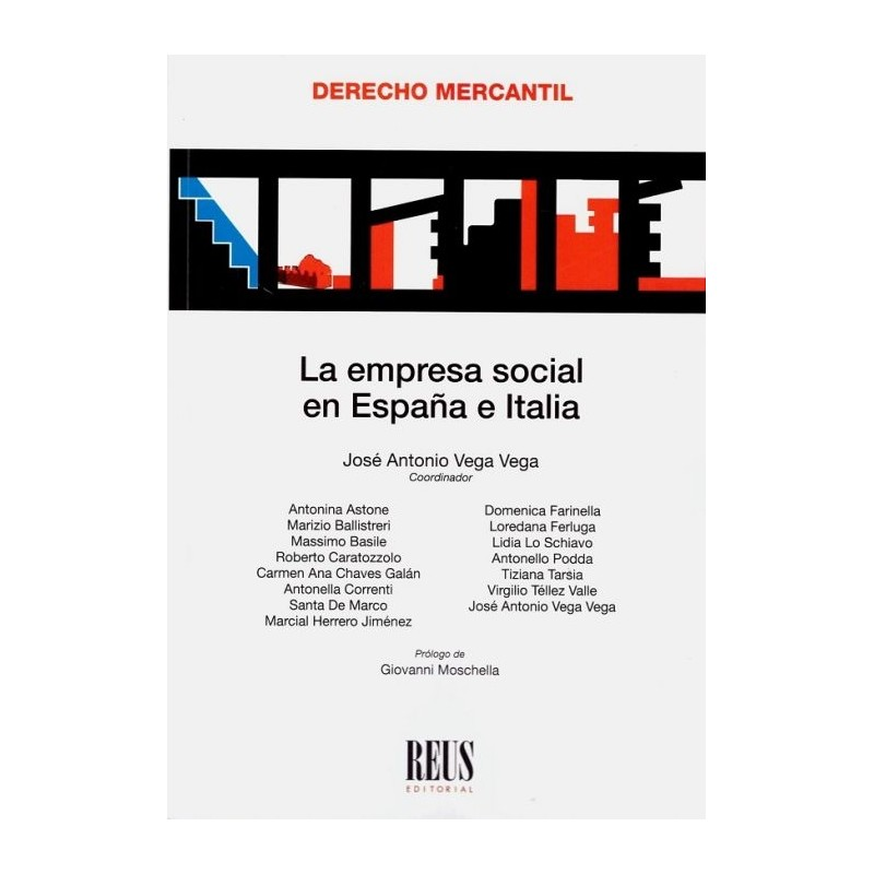 Empresa social en España e Italia