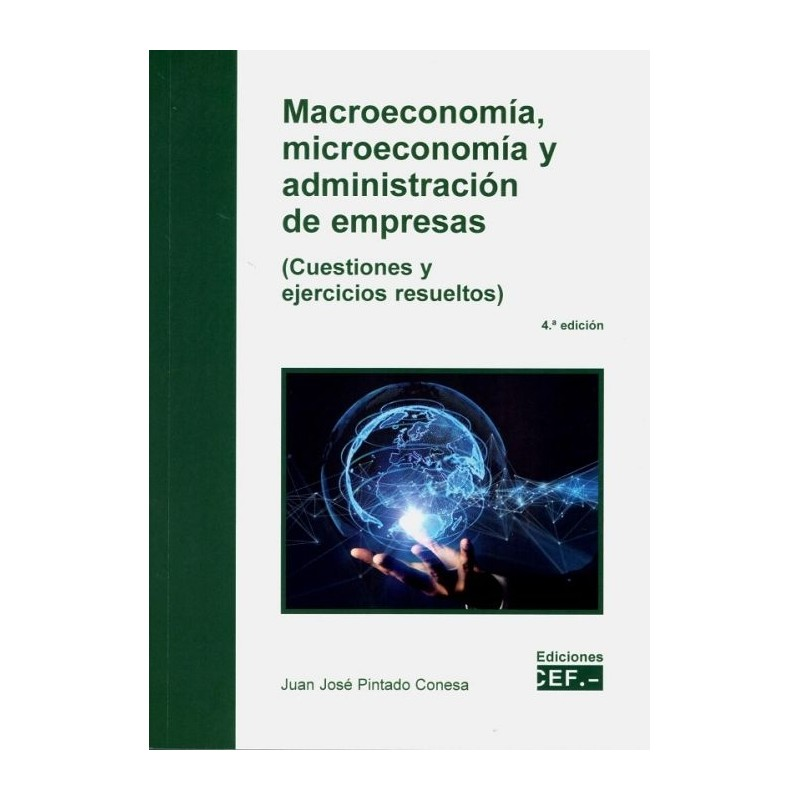 Macroeconomía, microeconomía y administración de empresas
