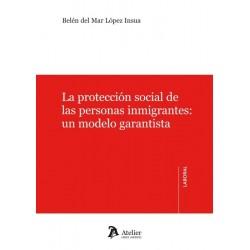 La protección social de las personas inmigrantes