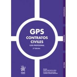 GPS Contratos Civiles. Guía Profesional