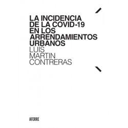 Incidencia de la COVID-19 en los arrendamientos urbanos