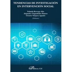 Tendencias de Investigación en Intervención Social