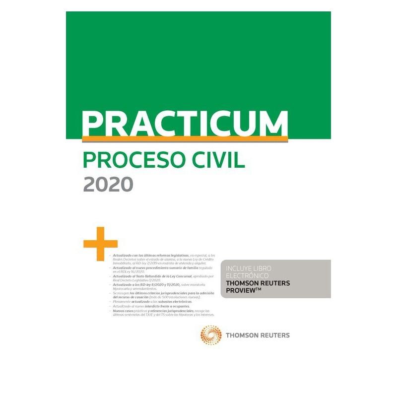 Practicum Proceso Civil 2020
