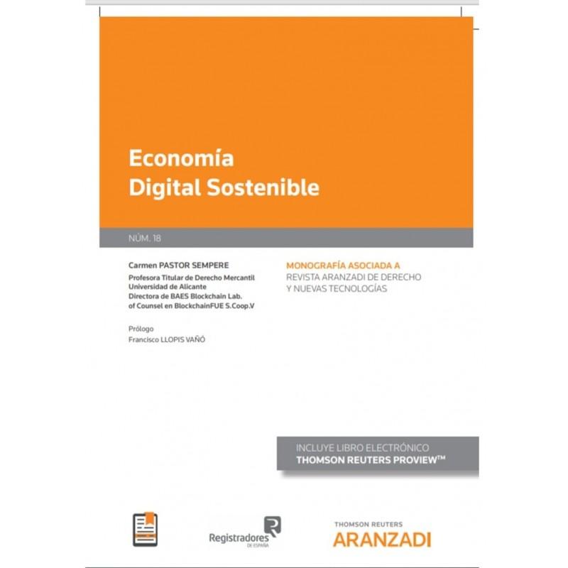 Economía Digital Sostenible