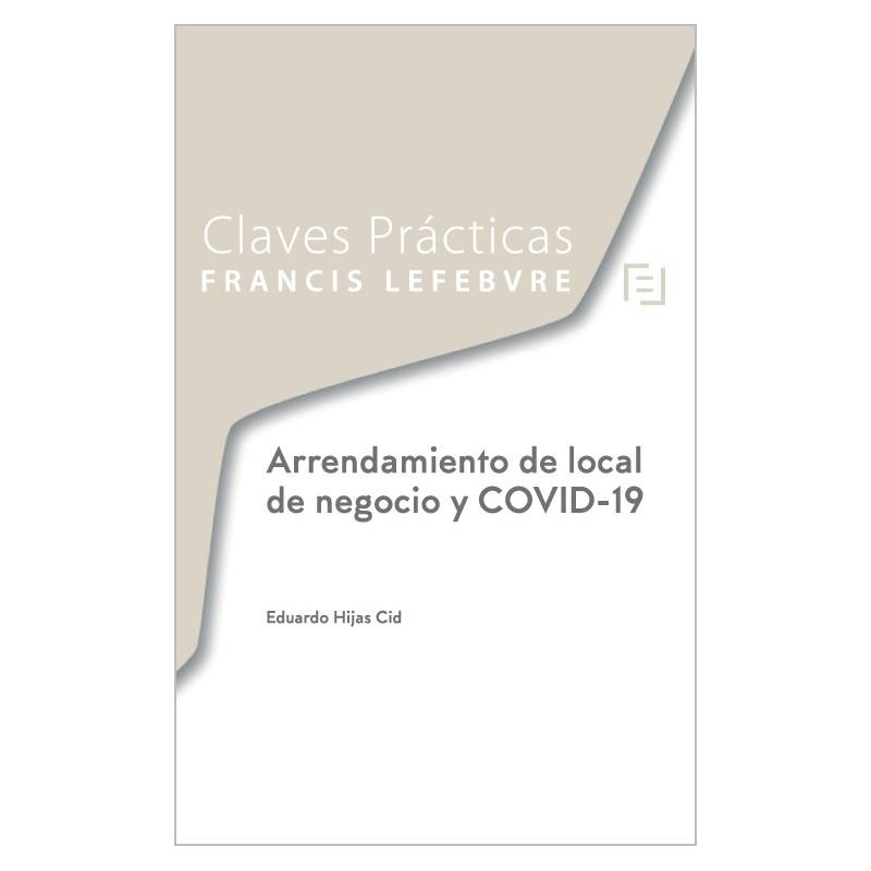 Arrendamiento de local de negocio y COVID-19