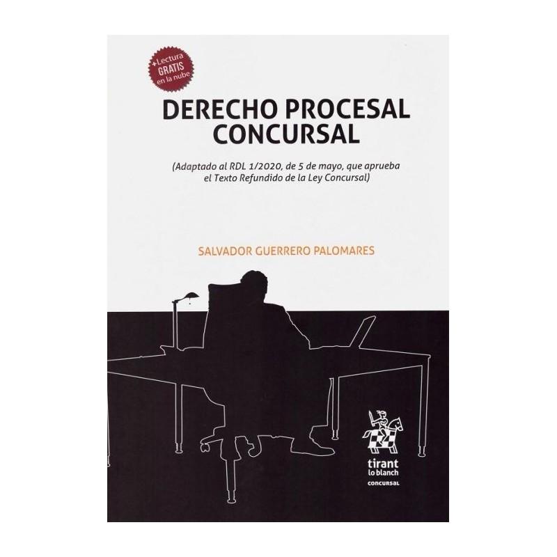Derecho Procesal Concursal