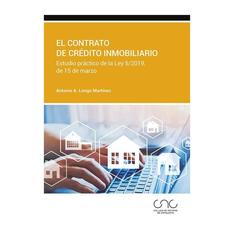 El Contrato de Crédito Inmobiliario