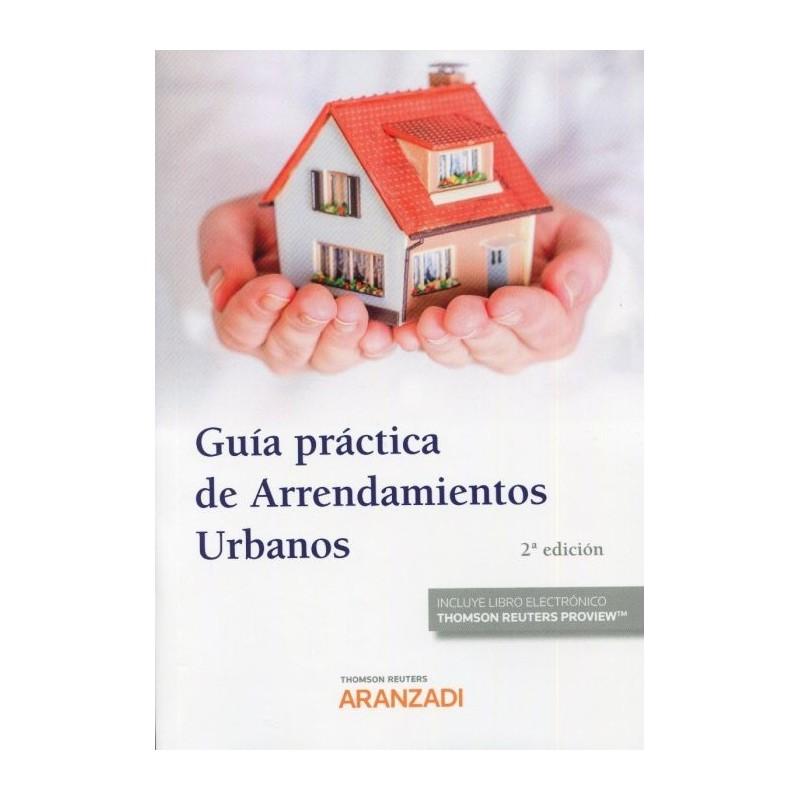 Guía práctica de arrendamientos urbanos