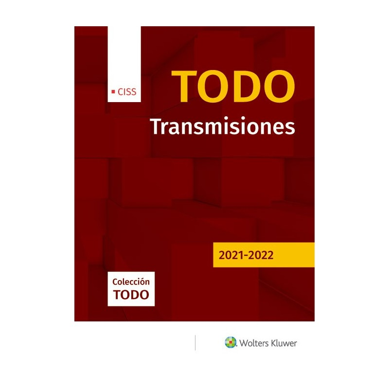TODO Transmisiones 2021-2022