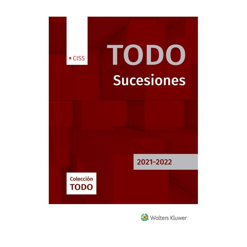TODO Sucesiones 2021-2022