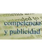 Competencia y Publicidad